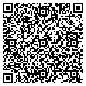QR code with Boca's Premier Dry Cleaners contacts