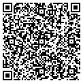QR code with GMO Travel Inc contacts