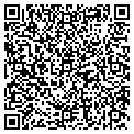 QR code with Djc Group Inc contacts