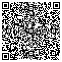 QR code with Jame's Tree Service contacts