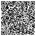 QR code with York Trucking contacts