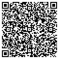 QR code with A & A Trucking Inc contacts