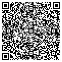 QR code with R L Pearsons Construction contacts