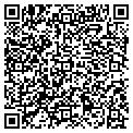 QR code with Capalbo Rental & Management contacts