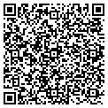 QR code with Boca Ciega Yacht Club contacts