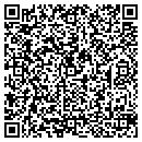QR code with R & T Construction Assoc Inc contacts