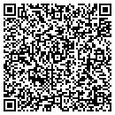 QR code with Ultra Open M R I Diagnostics contacts