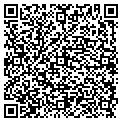 QR code with Donnas Collectibles Excha contacts