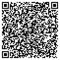 QR code with Sims Stucco & Plastering Inc contacts