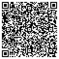 QR code with Commercial Lumber Sales Inc contacts