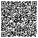 QR code with Jim Queen's Transmissions Inc contacts