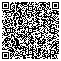 QR code with Oasas Liquor Store contacts