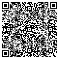 QR code with JDM Imports contacts