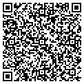 QR code with K & N Auto World contacts
