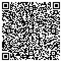 QR code with Off The Runway Inc contacts
