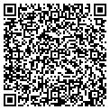 QR code with C & C Post Construction Cleanup contacts