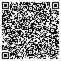 QR code with Booneville Chiropractic Center contacts
