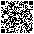 QR code with James Perry Auto Service contacts