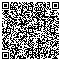 QR code with B&J Cabaret Inc contacts