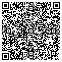 QR code with A & M General Contractor Inc contacts