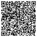 QR code with A E Andrews Land Surveying contacts