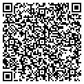 QR code with B A Peebles Construction Inc contacts