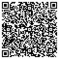 QR code with Almost New Painting contacts