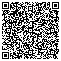 QR code with East County Water Control contacts