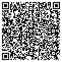 QR code with Toms Tree & Crane Service contacts