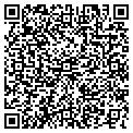 QR code with E A Light Siding contacts