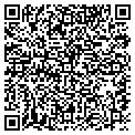 QR code with Hammer & Howell Builders Inc contacts