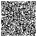 QR code with West Coast Clothing Company contacts