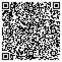 QR code with Dak Realty Inc contacts