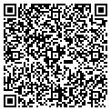 QR code with JB Custom Jewelers contacts