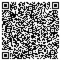QR code with John C Adkins DDS contacts