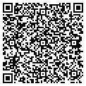 QR code with Central Lock & Hardware Supply contacts