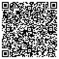 QR code with Hanover Shoes 168 contacts