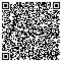 QR code with S&S Cleaning Service Inc contacts