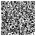 QR code with G & L Beauty Salon contacts