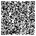 QR code with LAS Comfort Shoes contacts