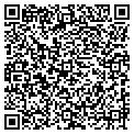 QR code with Cameras Unlimited III Corp contacts