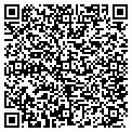 QR code with All Tubs Resurfacing contacts