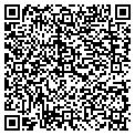 QR code with Humane Society Of Tampa Bay contacts