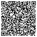 QR code with All Broward Pumps & Sprinklers contacts