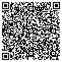 QR code with ERM Of The Palm Beaches Inc contacts