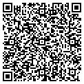 QR code with A & B Trading Co contacts