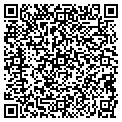 QR code with Gw Sharkeys Raw Bar & Grill contacts