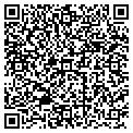 QR code with Hombre Charters contacts