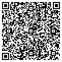 QR code with Book Rack The contacts