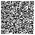 QR code with Immokalee Haitian Free Meth contacts